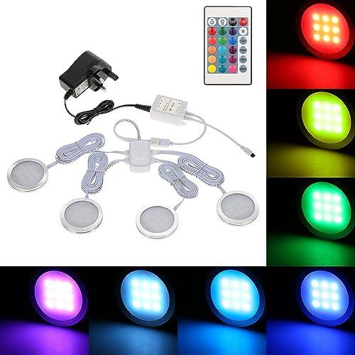 Under Counter Lights Amazon Co Uk