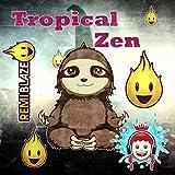 Tropical Firestorm