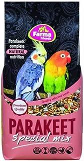 Bird food pet food Farma PARAKEET MIX 20 KG
