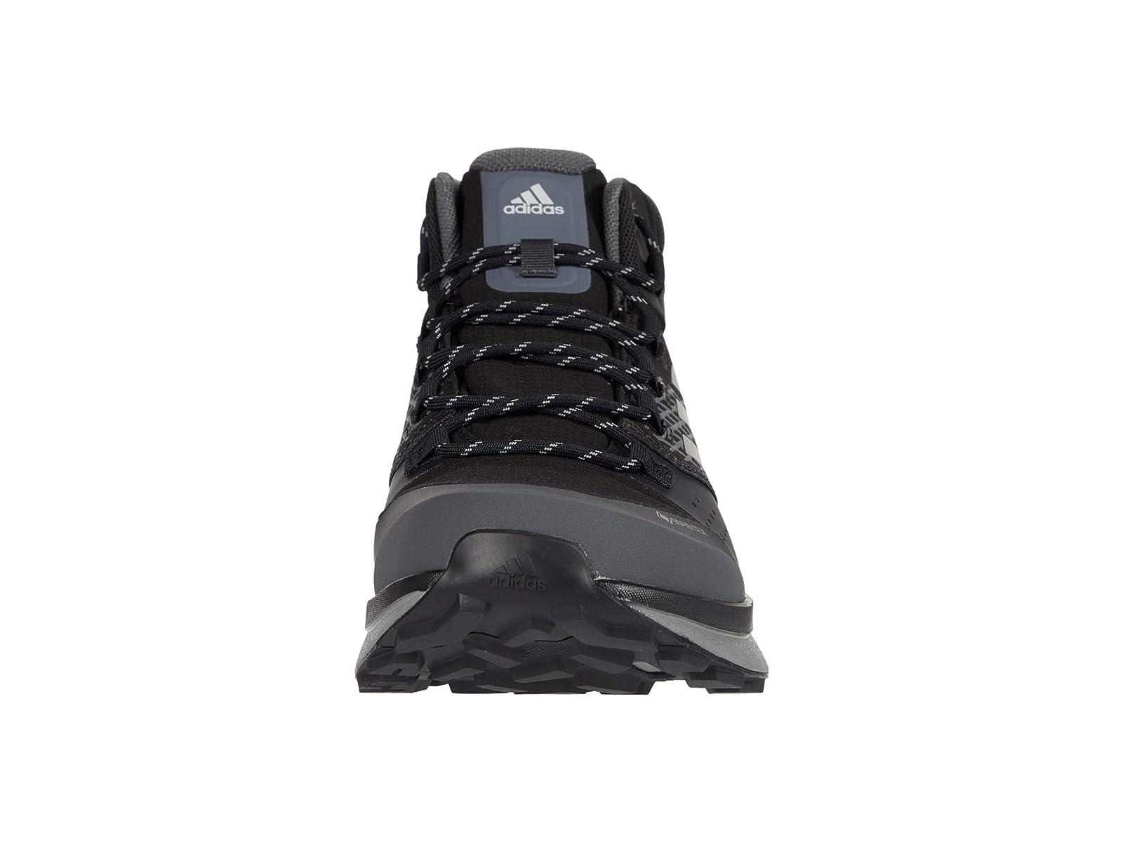 Mannes-Schuhe-Adidas-Outdoor-TERREX-folgian-Hiker-Mid-GTX Indexbild 8