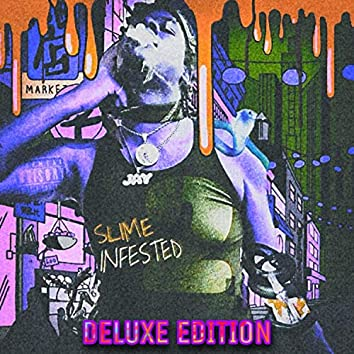 Slime Infested 2 (Deluxe)