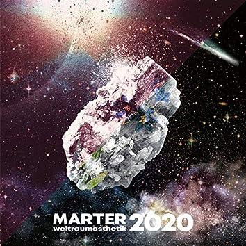 Weltraumasthetik 2020