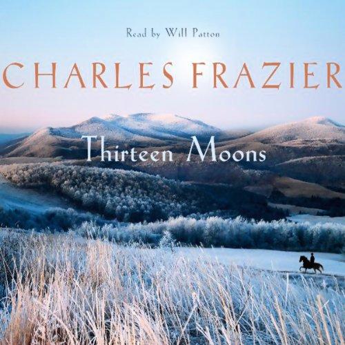 Thirteen Moons cover art