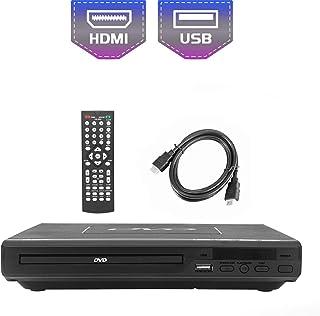 Lecteur de DVD 225 mm, Compatible avec Les lecteurs de CD / DVD / MP3 avec..