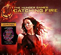 The Hunger Games Soundtrack: Catching Fire [Deluxe Edition] by Various Artists (2013-11-19)