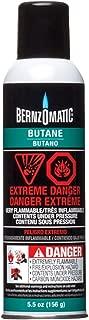 5.5 Oz Butane Refill Bernzomatic