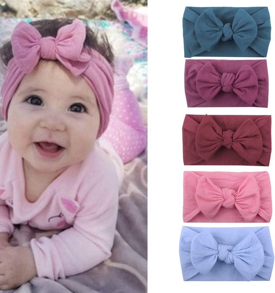 Fabric Hair Bows Girl Hair Bows Hair Bow Headbands Toddler Hair Bows Hair Bow Clips Baby Hair Bows