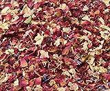 1L Cornflower, Rose & Lavender Mixed Confetti by Stripey Finds