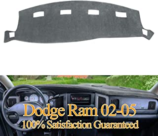 Best 02 dodge dash Reviews