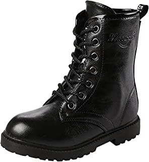 Best youth combat boots Reviews