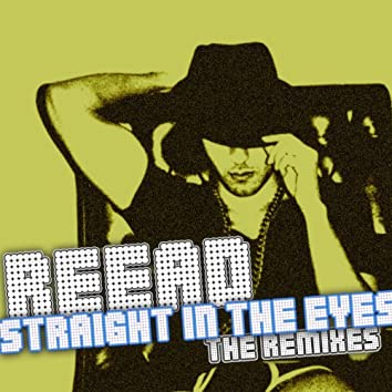 Straight In the Eyes (The Remixes)