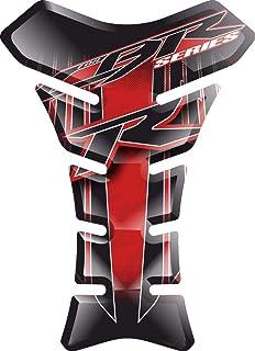 Suchergebnis Auf Für Honda Cbr600rr Tank Pads Blenden Zierleisten Auto Motorrad