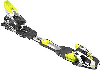 Head Freeflex EVO 16 A Binding 2016 - Black/White/Flash Yellow