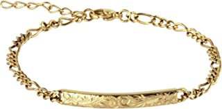hawaiian heirloom bracelets gold