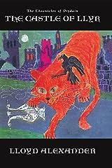 The Castle of Llyr: The Chronicles of Prydain, Book 3 (Chronicles of Pydain) Kindle Edition