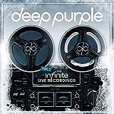 Infinite Live Recordings Vol 1 [Import USA]