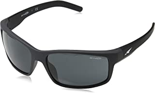 ارنيت نظارة شمسية ، مستطيل ، للنساء ، رمادي ، 0AN4242 41/87 62