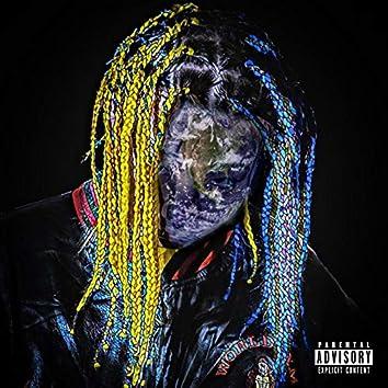 Fuck'n World (feat. Lo-keyBoi)
