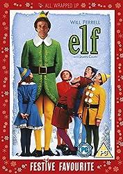 10 Christmas Films You Have To Watch This Festive Season | Elf https://oddhogg.com