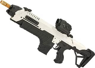 Evike CSI S.T.A.R. XR-5 FG-1508 Advanced Airsoft Battle Rifle (Color: Trooper White)