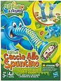 Hasbro Elefun - Elfante atrapatodo [Importado de Italia]