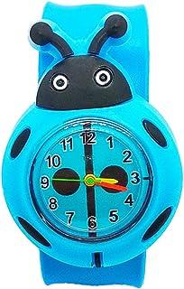 Orologio Bambino XYBB Cartoon Coccinella Orologi Giocattolo per bambini Braccialetto Orologio per bambini Orologio per stu...