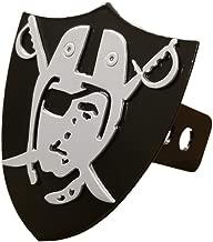 Oakland Raiders Custom Hitch Cover