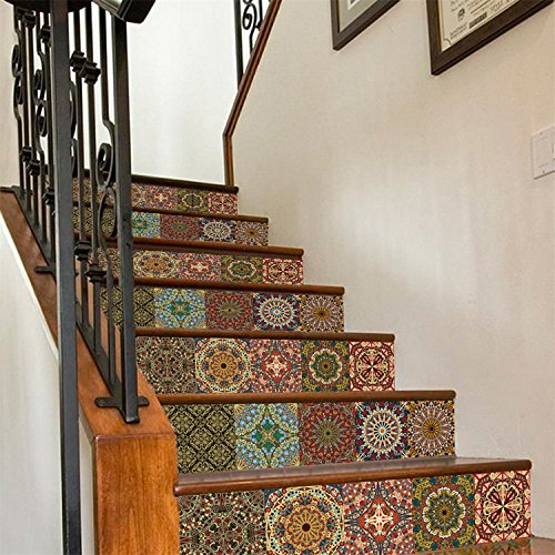 Stair Decor: Amazon.com