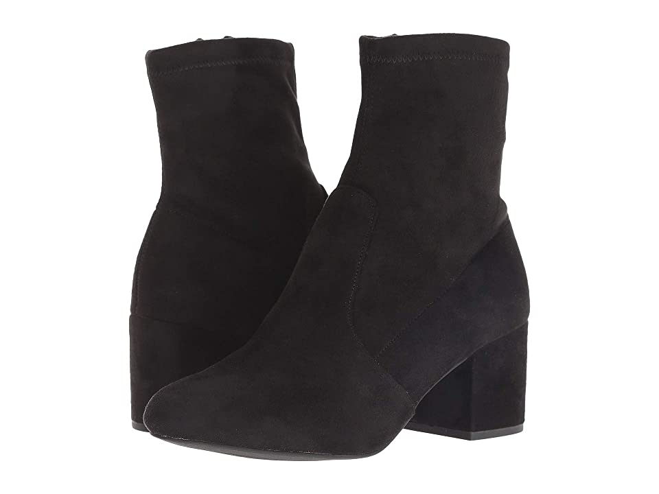 Steve Madden Immense (Black) Women