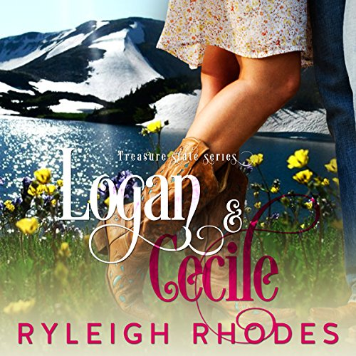 Logan and Cecile cover art