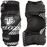 Tour Hockey Youth Code Activ Elbow Pad, Large, Black