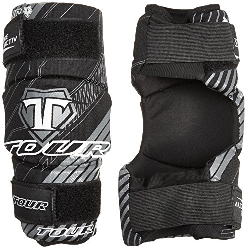 Tour Hockey Youth Code Activ Elbow Pad, Large