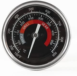 Best kamado joe thermometer accuracy Reviews