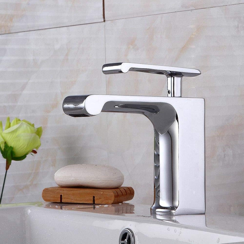 Wasserhhne Waschtischarmaturen Galvanik Waschbecken Wasserhahn Wasserfall Heien Und Kalten Wasserhahn Bad Retro Wasserhahn Wasserhahn