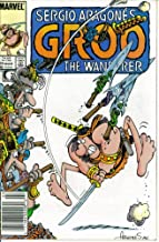 Sergio Aragones' Groo The Wanderer #25 : Divide and Conquer (Epic - Marvel Comics)
