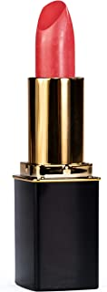 L'Paige L42 Southern Rose Designer Lipstick, All-Natural, AloeVera, Long-lasting Moisturizing