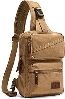 Best small messenger bags mens Reviews