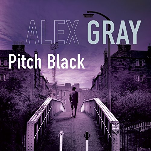 Pitch Black cover art