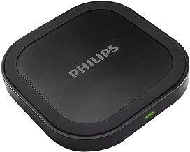 Philips M5602WG/22/WHGY Duo Teléfono Inalámbrico MIRA M5602WG/22 Blanco y Gris Oscuro, Negro
