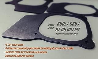 350z hydraulic handbrake kit