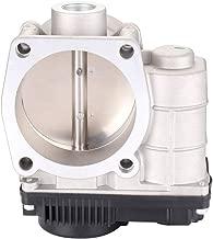 LSAILON S20058 New Fuel Injection Throttle Body Replacement for 03-07 Infiniti G35 3.5L, 02-04 Infiniti I35 3.5L, 02-05 Nissan Altima 3.5L, 02-08 Nissan Maxima 3.5L, 04-09 Nissan Quest 3.5L