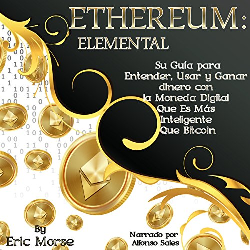 Ethereum: Elemental audiobook cover art