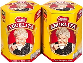 Abuelita 6 Tablets Chocolate 19 Oz (Pack of 2)