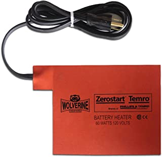 Best battery heater pad Reviews