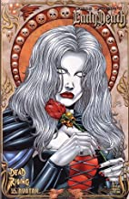 Brian Pulido's Lady Death; Dead Rising (Comic Book, Medieval Cover - Ltd. 2000 Copies)