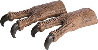 Rubie's Jurassic World Adult T. Rex Adult Latex Hands Adult Costume