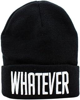Clearance!! Winter Beanie Cap Slouchy Knit Skull Hat for Women Men
