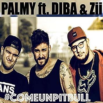 Come un pitbull (feat. Diba, Zii)