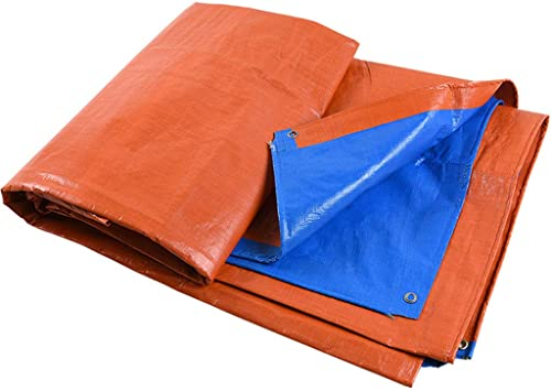 Visière Imperméable à l'eau Poncho en Plein air Parasol Tissu imperméable à l'eau en Tissu (Taille   6  8m)