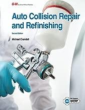 Auto Collision Repair and Refinishing
